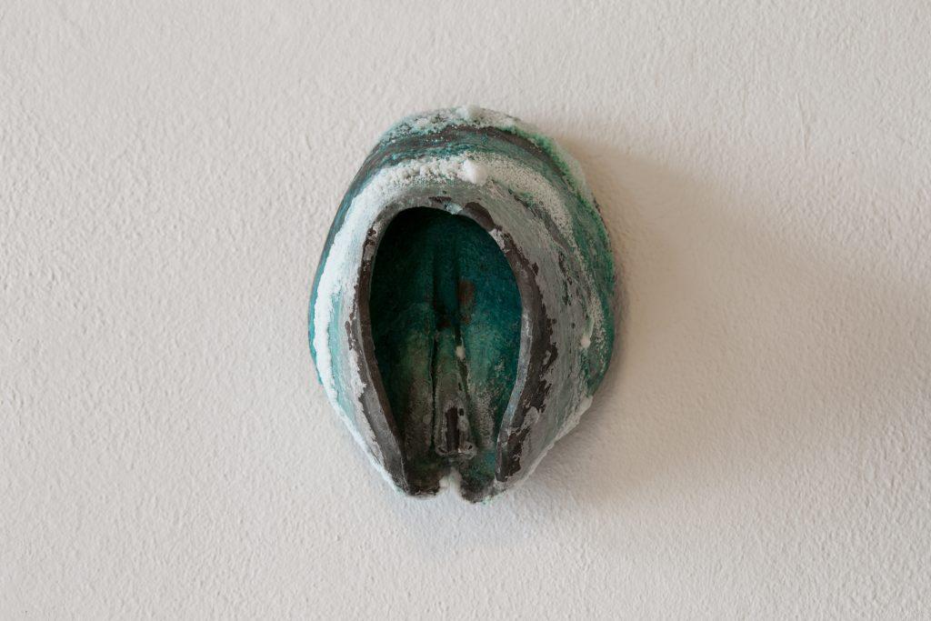 Daniel Nehring Kunstwerk Hufe