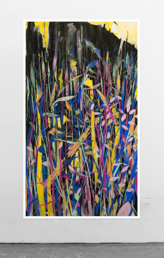 Pastell, Zeichnung, Pastel, Drawing, Fine Art, Art