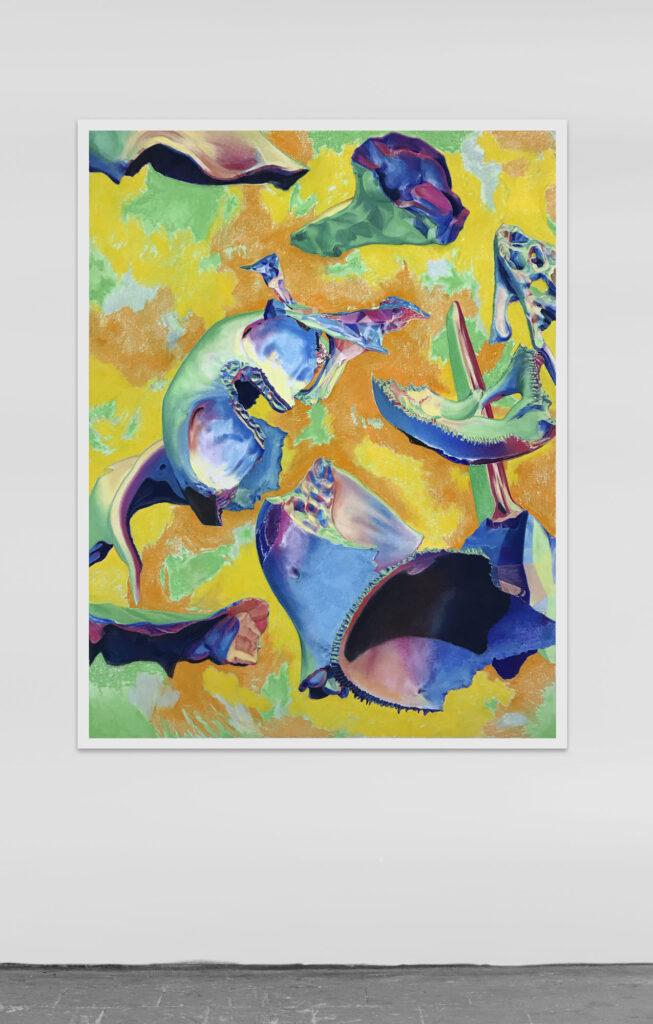 Daniel Nehring, Artwork